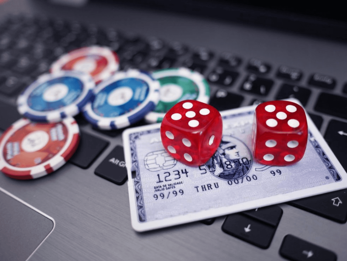 Online Casino Gambling - Is It Legal Or Not