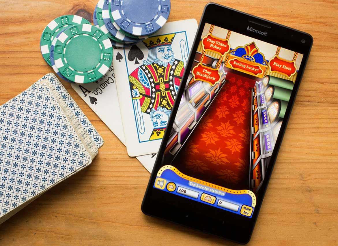 The Path of Mobile Casinos
