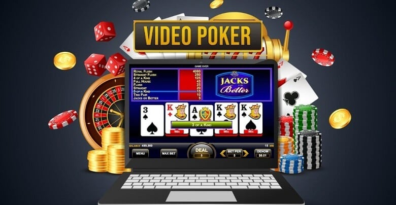 Some interesting things about Video poker